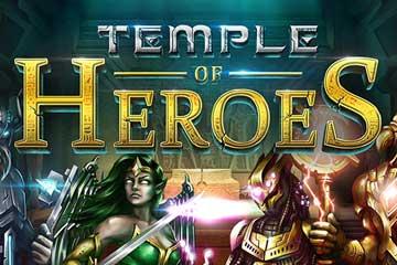 Temple of Heroes