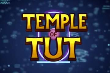 Temple of Tut casino slot