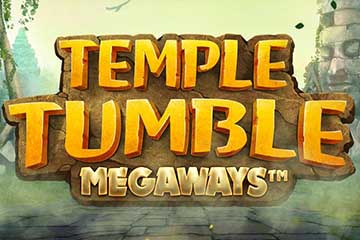 Temple Tumble Megaways casino slot