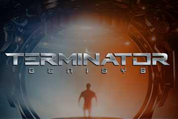 Terminator Genisys free slot