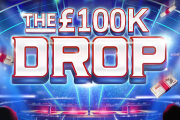 The 100K Drop free slot