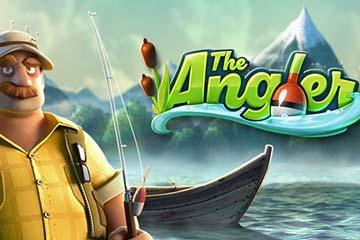 The Angler slot Betsoft