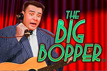 The Big Booper slot Real Time Gaming