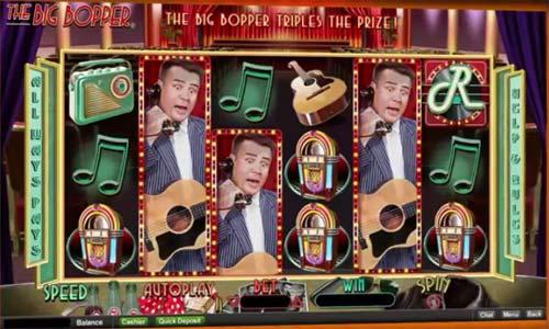 The Big Booper free slot
