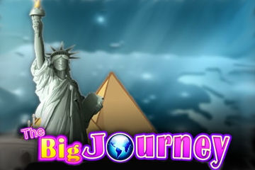 The Big Journey casino slot