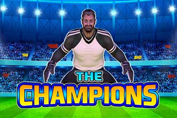 The Champions casino slot
