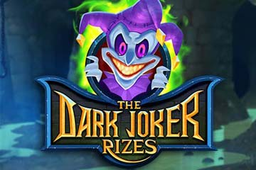 The Dark Joker Rizes casino slot