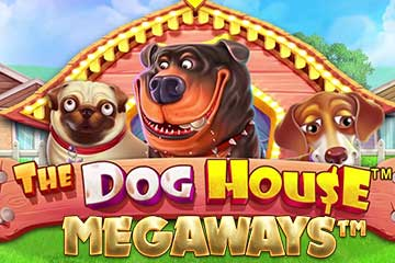 The Dog House Megaways free slot