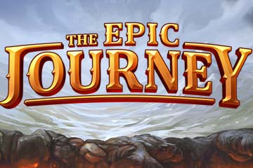 The Epic Journey free slot