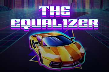 The Equalizer free slot