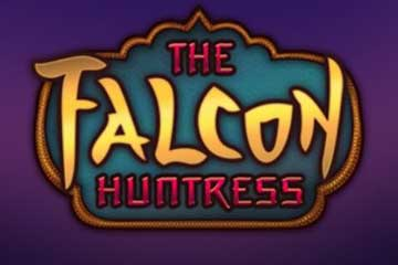 The Falcon Huntress free slot