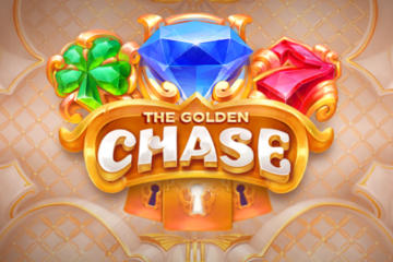 The Golden Chase free slot
