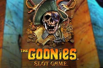 The Goonies slot Blueprint