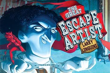 The Great Escape Artist free slot