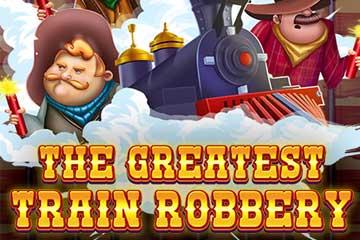 The Greatest Train Robbery free slot