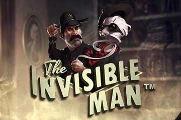 The Invisible Man free slot