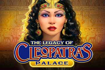 The Legacy of Cleopatras Palace slot High 5 Games