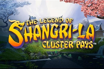 The Legend of Shangri-La casino slot