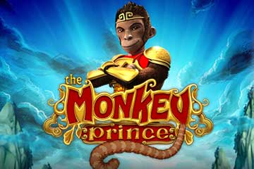 The Monkey Prince free slot