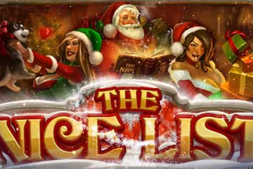 The Nice List casino slot
