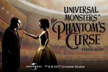 The Phantoms Curse slot Net Entertainment