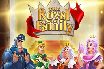 The Royal Family free slot