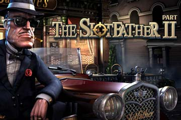 The Slotfather II casino slot