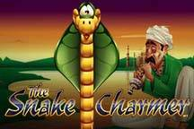 The Snake Charmer slot Nextgen Gaming
