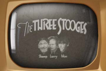 The Three Stooges Brideless Groom free slot
