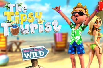 The Tipsy Tourist free slot