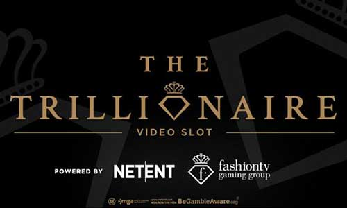 The Trillionaire upcoming slot