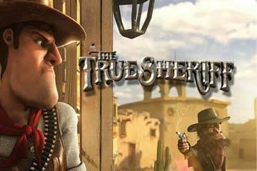 The True Sheriff slot Betsoft