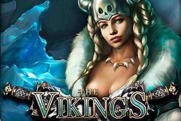 The Vikings slot Endorphina
