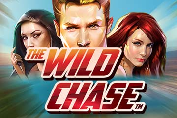 The Wild Chase slot Quickspin