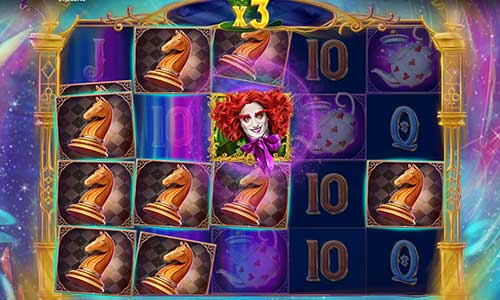 The Wild Hatter free slot