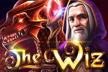 The Wiz casino slot