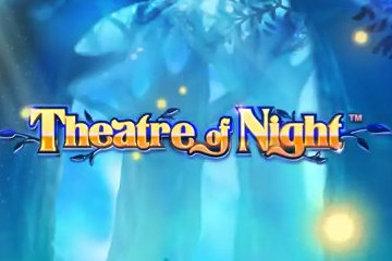 Theatre Of Night casino slot