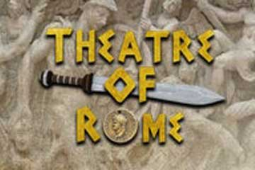 Theatre of Rome slot Merkur