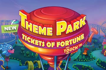 Theme Park Tickets of Fortune free slot