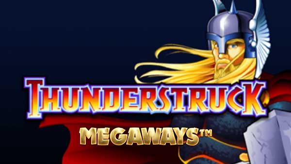 Thunderstruck Megaways upcoming slot