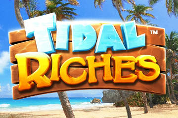Tidal Riches free slot