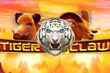 Tiger Claw free slot