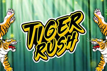 Tiger Rush free slot