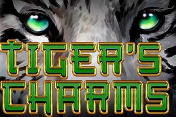 Tigers Charms
