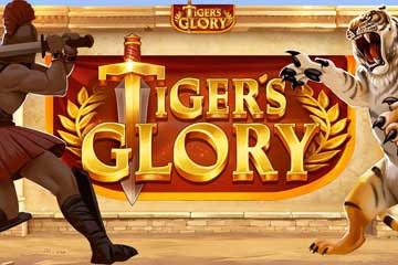 Tigers Glory casino slot