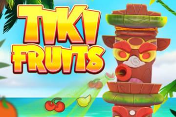 Tiki Fruits slot Red Tiger Gaming