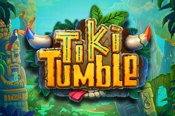 Tiki Tumble slot Push Gaming