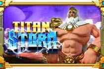 Titan Storm casino slot