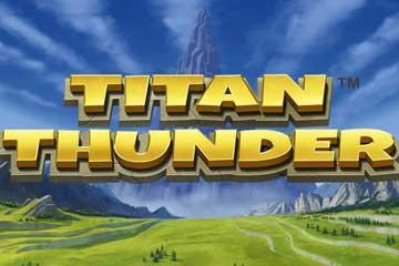 Titan Thunder free slot