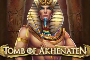 Tomb of Akhenaten free slot